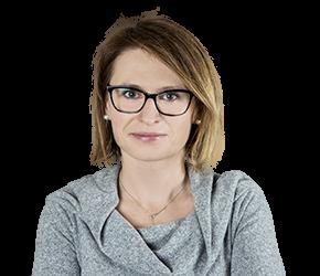Dłużniewska-Kurowska Michaela