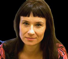 Pióro-Kukułka Magdalena